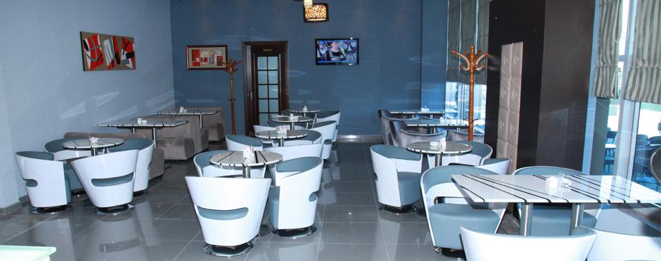 Bar Kafe